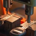 CNC vybroušeni planžety autoklíčů dle foto